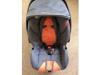 For sale in a very good condition Mclaran Recaro Car Seat group 0+/ up to 15kg. Pick up Only