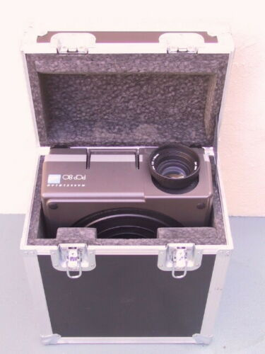 Hasselblad PCP-80 Slide Projector Original Case