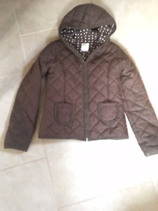 Girls Old Navy Jackets - Size 8 & 14