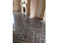 Bespoke Tiling Services. We specialize in all aspects of residential and commercial tiling.