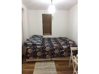 Studio Flat for a couple or single professional available