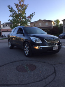 2008 Buick Enclave AWD CXL loaded