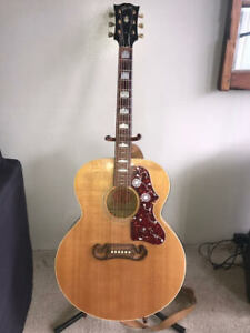 Gibson J100 Xtra Acoustic Electric Guitar