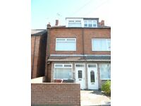 BURLGINTON AVENUE | SHIREBROOK | 4 BED HOUSE | NO PETS