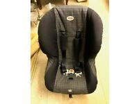 Britax car seat - 9mths to 4 years.
