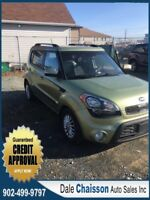 2013 Kia Soul 2.0L 2u (Winter and All Season Tires) Dartmouth Halifax Preview