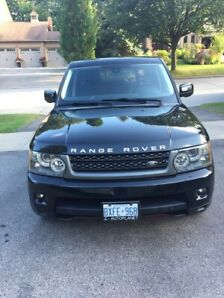 Range Rover for sale amazing shape