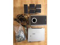 Sony S Master digital amplifier