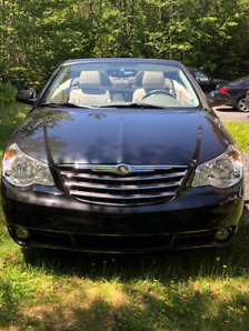 2010 Chrysler Touring Sebring Convertible