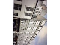 1 bed flat city centre (Adelphi)