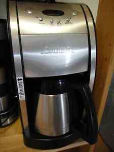 Cuisinart Grind & Brew Thermal coffee maker
