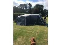 OUTWELL INFLATABLE AIRVILLE 4SA TENT.