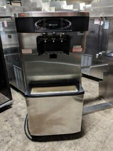 Taylor C713-27 Soft Serve Ice Cream Machine - REFURBISHED - 8 available