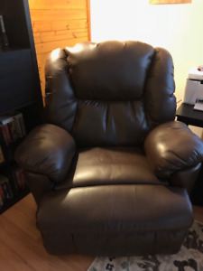 Electric Recliner GC