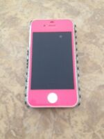 iPhone 4S - PINK