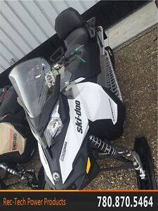 2016 Ski-Doo Expedition Sport Rotax 900 ACE $13,700 all in !