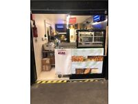 Restaurant takeaway for Sale or Working Partner required