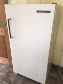 General Electric Upright Freezer