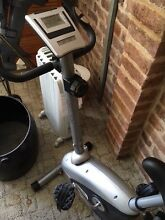 Exercise Bike Gymea Bay Sutherland Area Preview