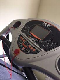 Motorised Treadmill - £250 ono