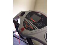 Motorised Treadmill - £180 ono