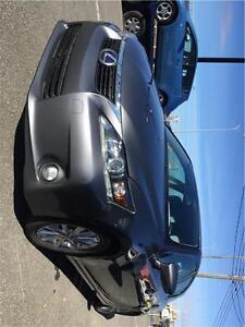 2012 Lexus CT 200h-FULL-AUTOMATIQUE-MAGS-CUIR