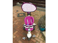 Smart Trike Kids Trike