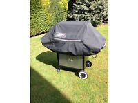Weber Gas 2 Burner Spirit Model 210 Barbeque