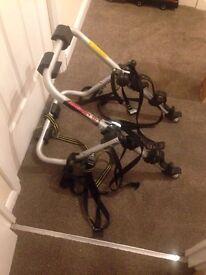 2 bike carrier