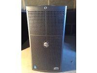 Dell PowerEdge 2800 Server Intel® Xeon™processors