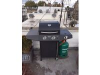 Great outdoor BBQ for sale!