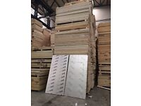 Insulation boards Seconds 50ml 1.2 x 2.4 @ £18.00 each