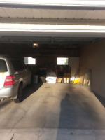 garage door opener installation, maintenance