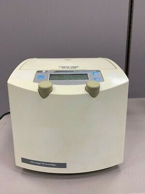 Beckman Coulter Microfuge 18 Centrifuge W Rotor Lid Cat 367160