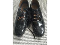 Highland Dress Shoes