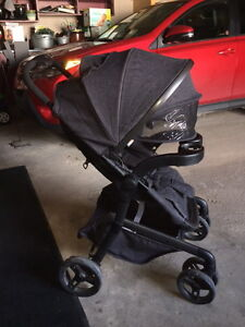 Excellent Condition Safety 1st Gravity Lux Stroller