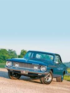 1962 PLYMOUTH Savoy or BELEVEDERE  PROJECT WANTED