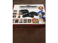 Brand New Sega MegaDrive Console with 80 Built In Games