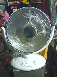 Parabolic Dish Halogen Electric Heater Space Heater