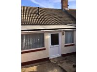 Fully Refurbished 2 Bed Bungalow - Angus Terrace - £375pcm
