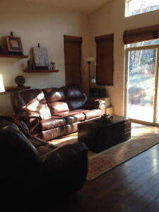 1/4 Share in Montana Vacation Home for Sale