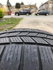 Pirelli Scorpion Snow King 22/50 R 19 107H M+S