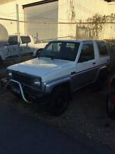 For Sale Daihatsu Feroza 4 x 4 1994, First generation backpackers South Yarra Stonnington Area Preview