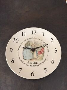 Children's Wall Clocks