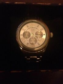BRAND NEW IN BOX River Island Ladies Watch