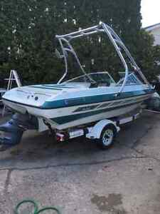 Mariah Boat for Sale