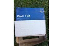 Brand new 1 box of tiles