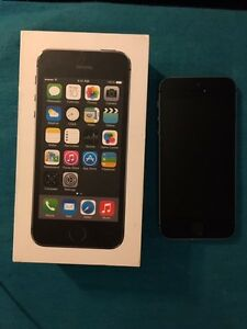 Unlocked iPhone 5s 16GB Kitchener / Waterloo Kitchener Area image 2