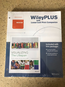 Psychology - Visualizing the Lifespan Loose-Leaf Text Book