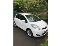 Toyota Yaris SR for Sale